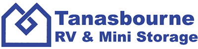 Tanasbourne RV and Mini Storage logo